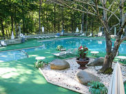 Rent by owner vacation rental has membership to Chalet Village owner's club swimming pool